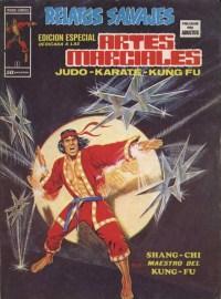 relatos salvajes artes marciales