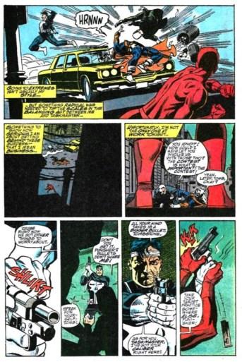 Daredevil #293 1
