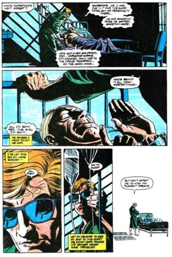 Daredevil #293 4