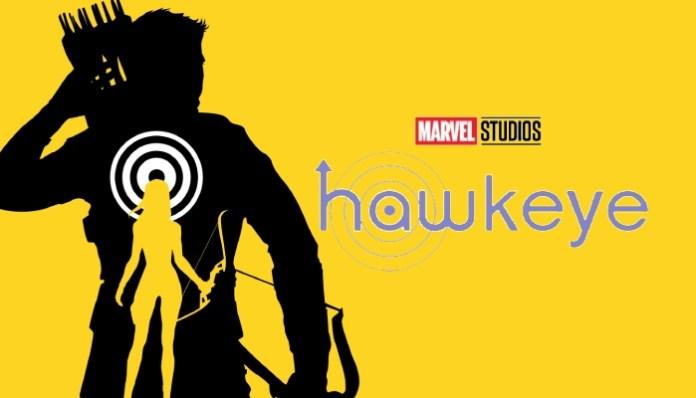 Hawkeye - fan poster