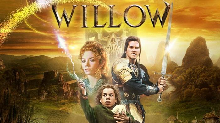 Disney+ hará una serie secuela de Willow