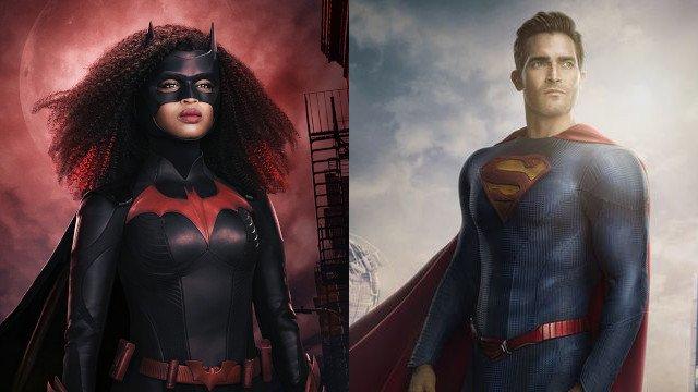 The CW cancela el crossover de Batwoman con Superman y Lois