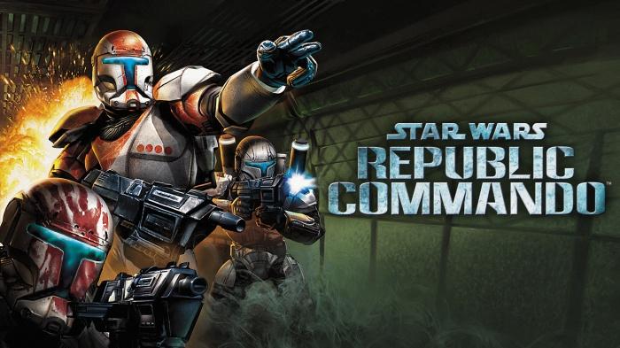 Star Wars Republic Commando regresa a Nintendo y PlayStation en abril