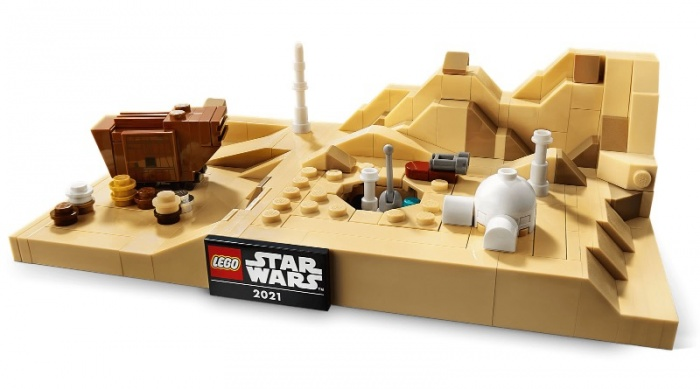 LEGO-Star-Wars-40451-Tatooine Homestead-May yhe 4th - Día de Star Wars - copia