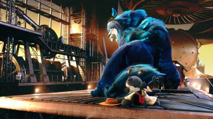 Blue & Malone 6