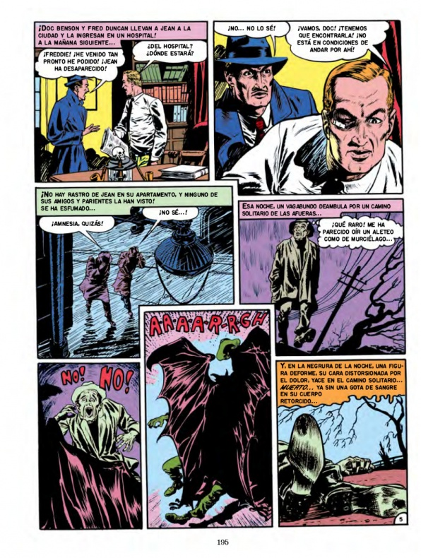 tales from the crypt vol15