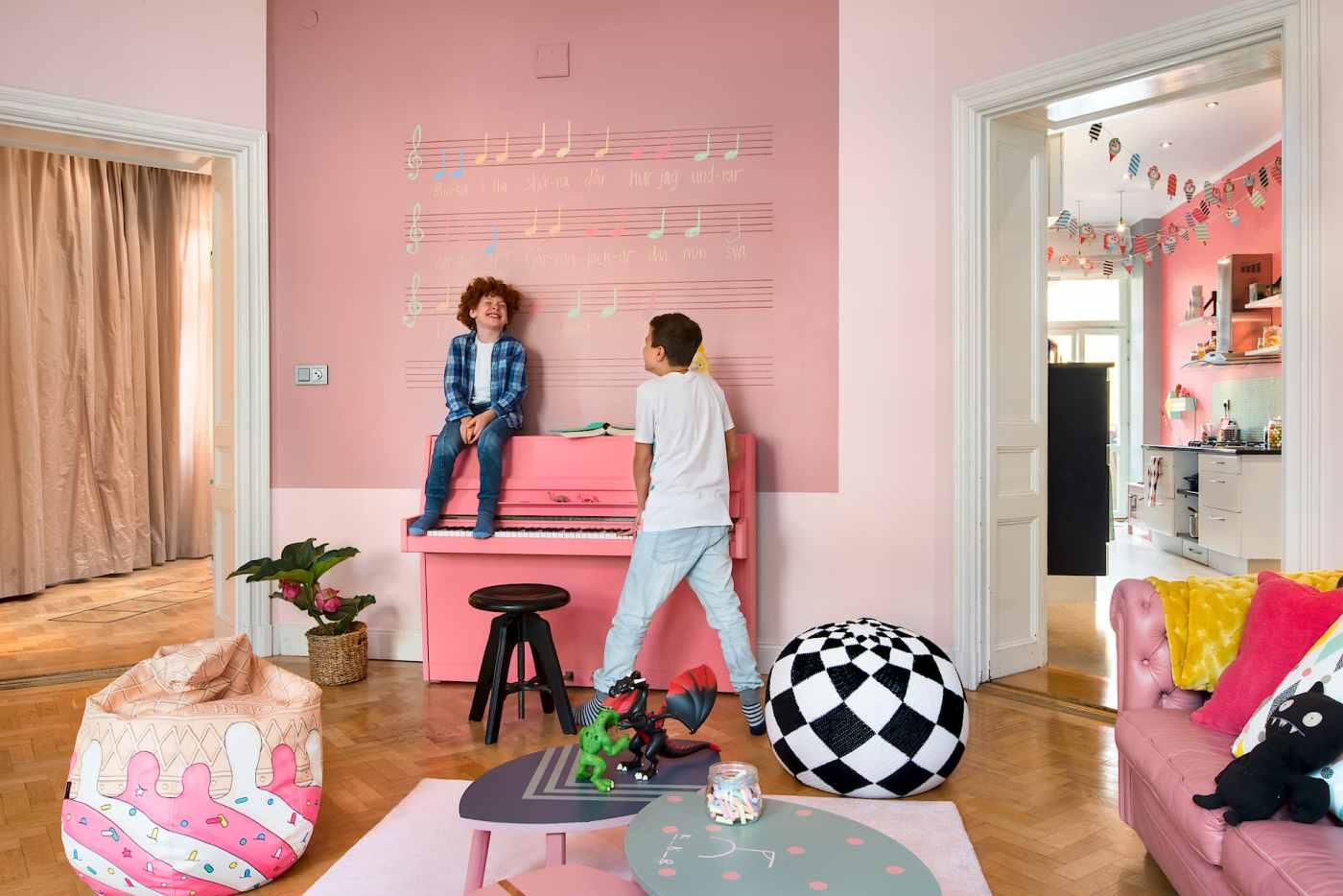 decoration by children_lacasadefreja_11