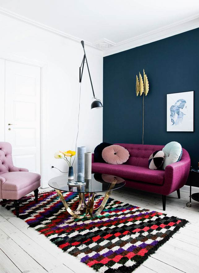 rosa habitacion 3