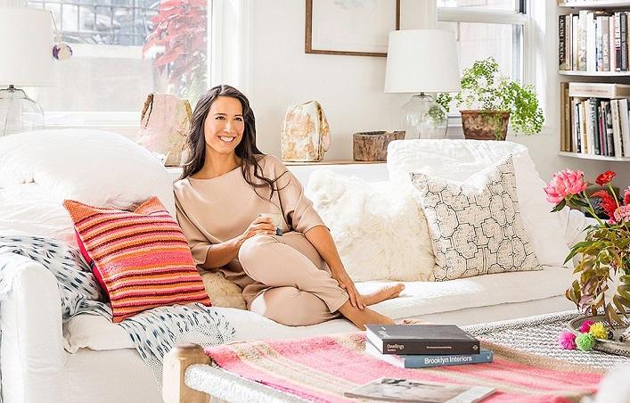 textiles interiors scandi boho peru inspiration 1