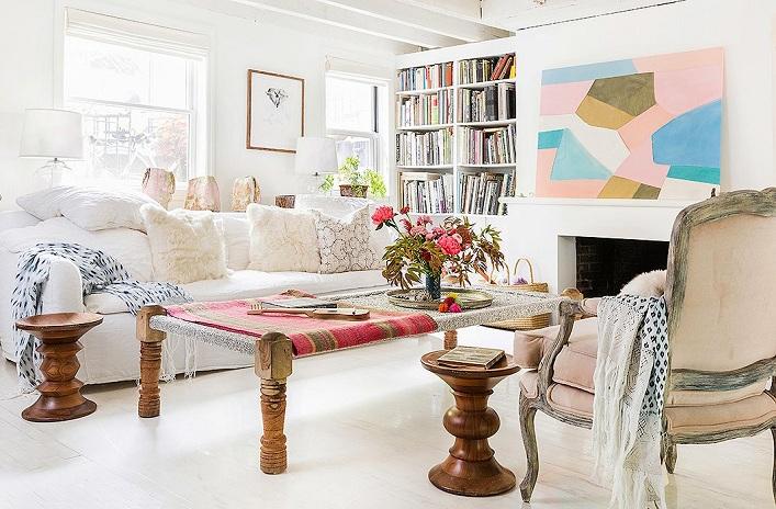 textiles interiors scandi boho peru inspiration 2