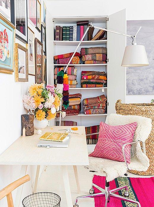 textiles interiors scandi boho peru inspiration 9
