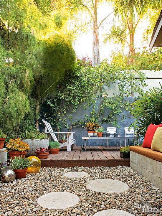 cozy balcony terrace summer 12