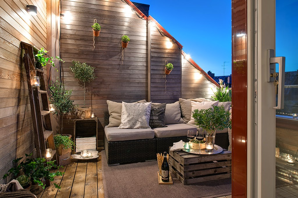 cozy balcony terrace summer 14