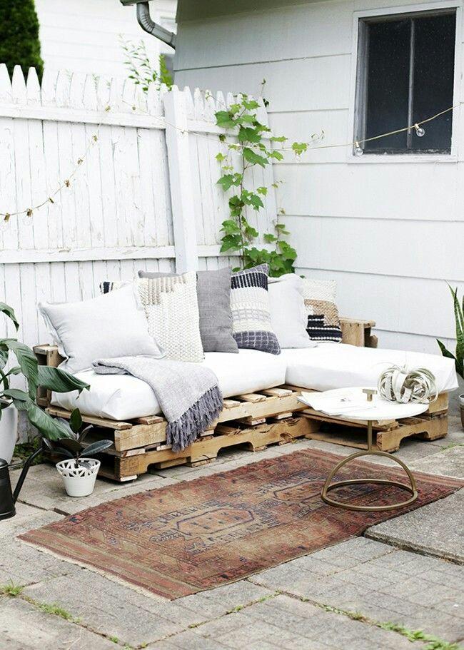 cozy balcony terrace summer 6