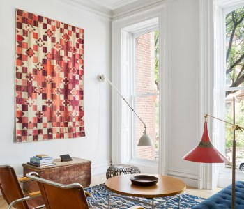 7 ways make best of ethnic rugs 1