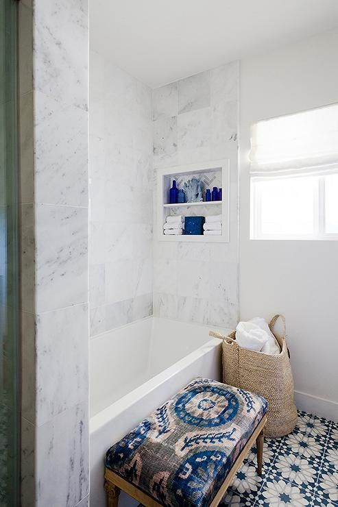 transform your bathroom with boho tiles 2