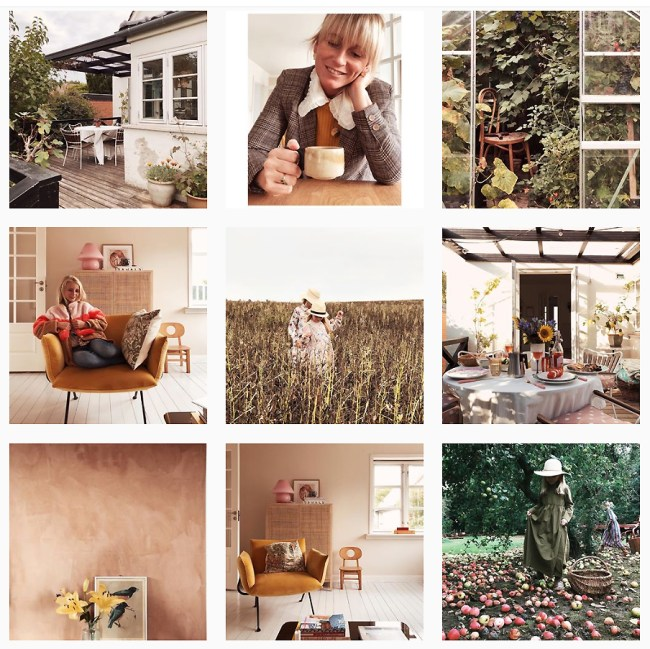 mortilmernee scandinavian influencers instagram