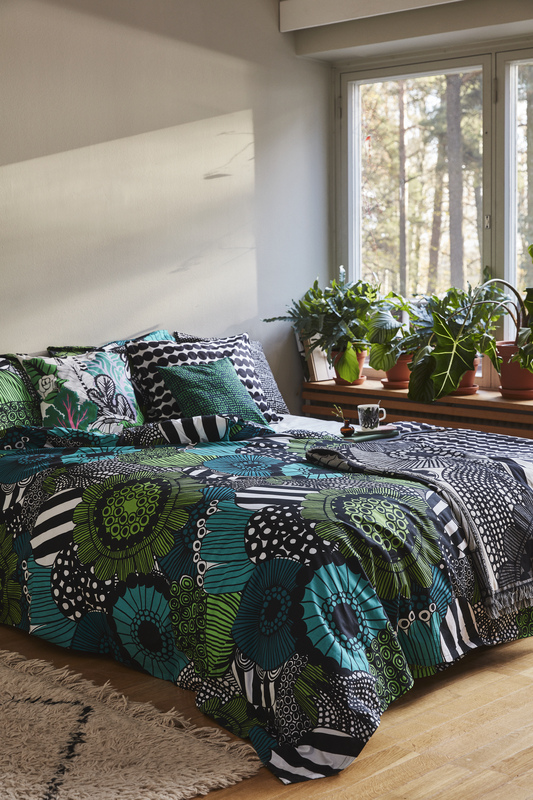 Marimekko and my Fall 2018 home selection 08