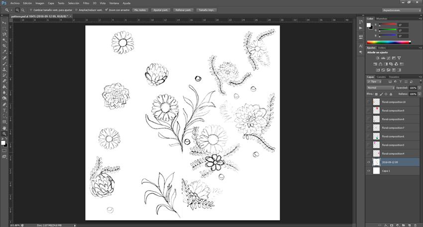 floral-mural-1---lacasadefreja
