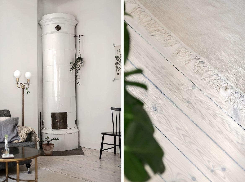 Romantic Scandinavian apartment 03
