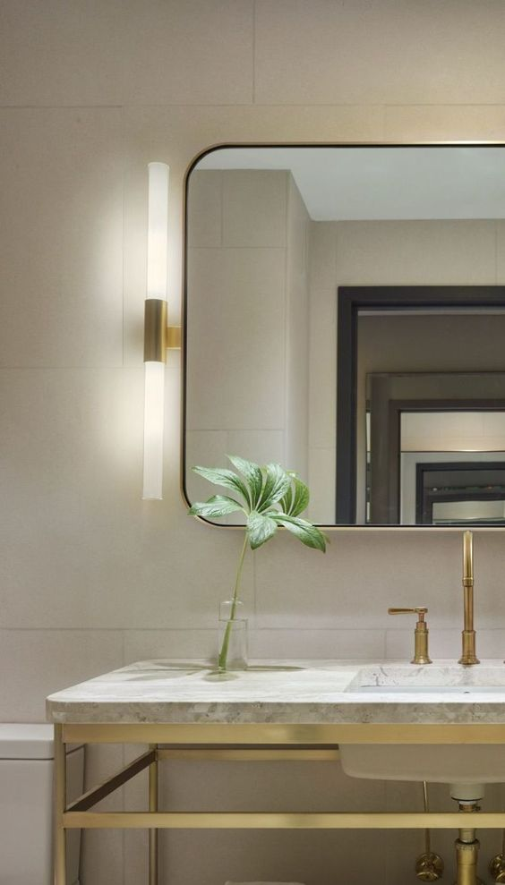 How to choose the best vanity lighting for your bathroom 03b
