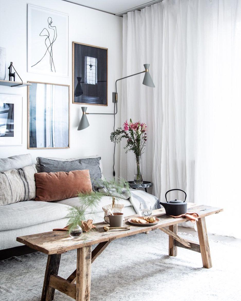 Choose the best lighting for your reading corner 10
