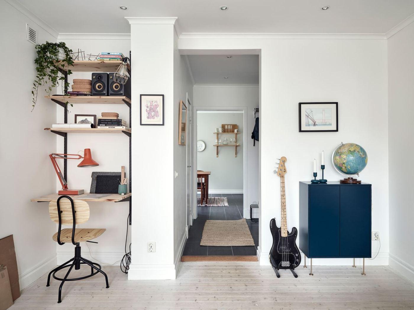 5 tiny yet beautiful room ideas 02