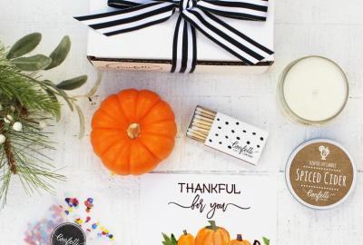 Thanksgiving, surprising home hosts 05