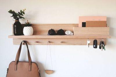Shelf for small items 02