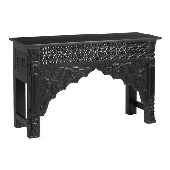 Console table India - La casa de Freja