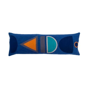 Lumbar pillow India - La casa de Freja