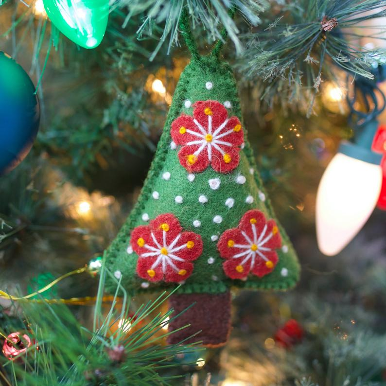 Peruvian inspiration to decorate your Christmas tree 03a