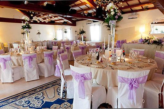 Recensione Cena di nozze di Martina e Igor sposi di S