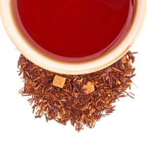 rooibos caramelo toffee