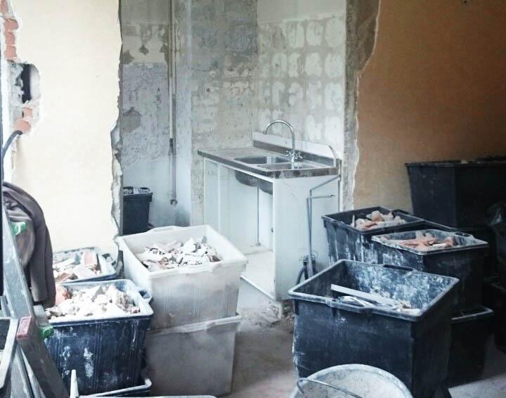 Unire cucina e soggiorno pratiche edilizie  Progetti di interni