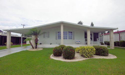 La Casa Mobile Homes For Sale In Florida