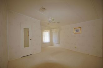 791 guest room