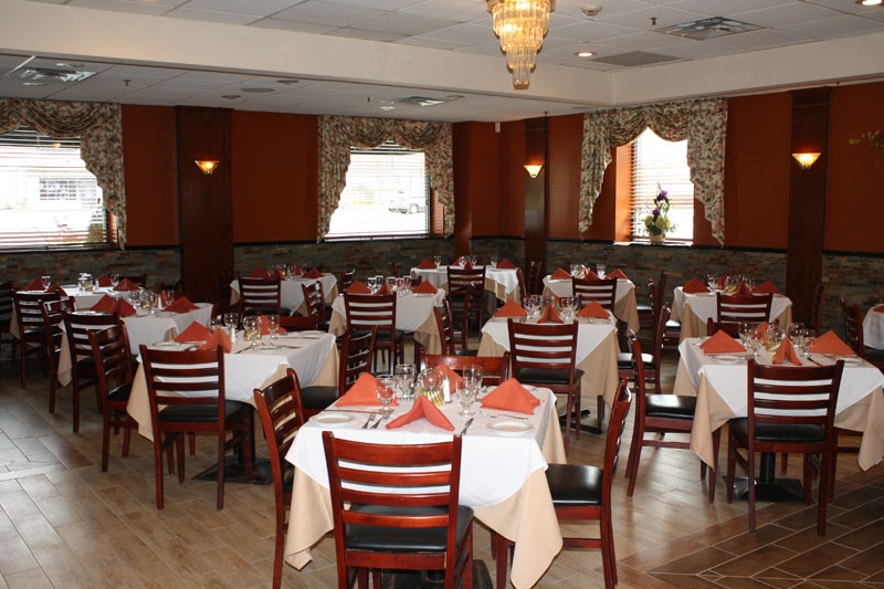 La Casa Vicina  Restaurant And Catering  New Windsor New York  Home