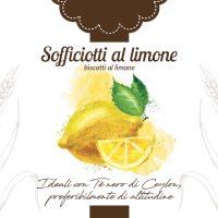sofficiotti al limone