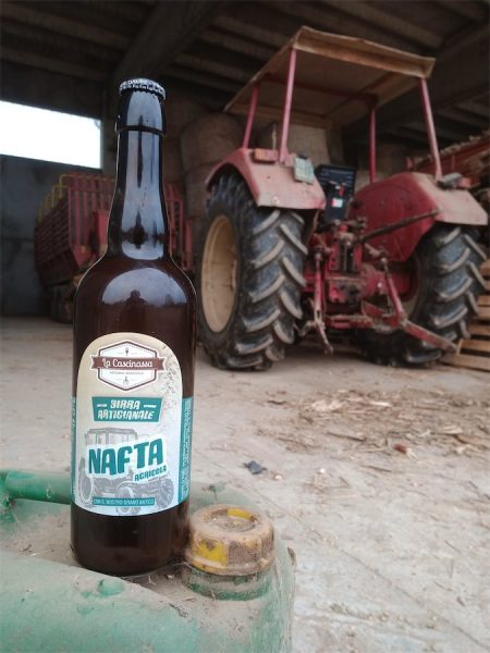 Birra Nafta