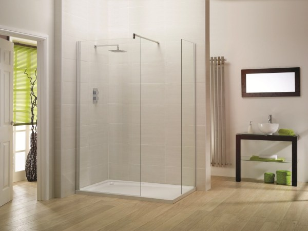 Frameless Shower Screen & Tub Enclosures - Lacase.mu