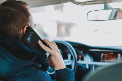 téléphone-au-volant