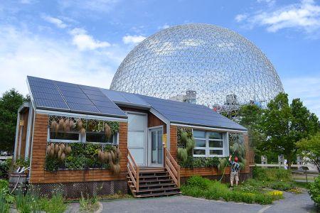 maison-solaire