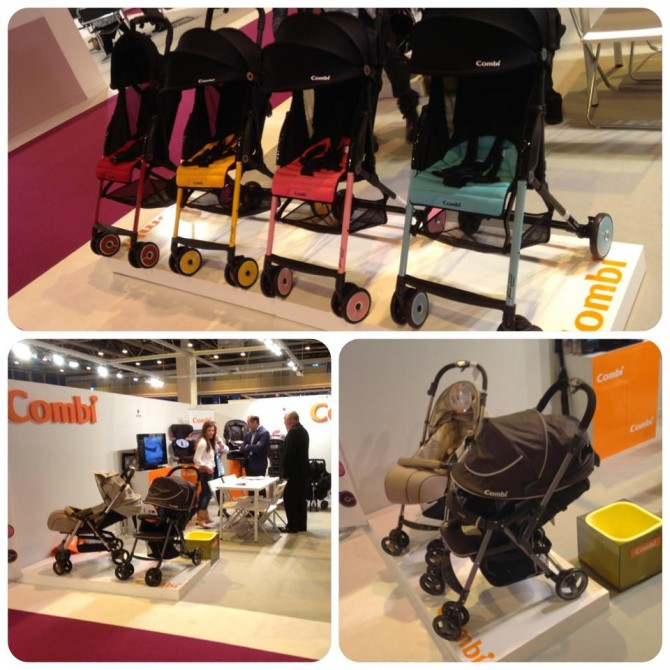 Las novedades de 11 MARCAS de sillas para bebs en el Saln de Puericultura Madrid   Blog de Moda Infantil Moda Beb y Premam  La