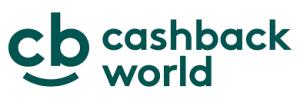 logo cashback world