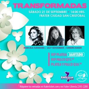 Transformadas 2013