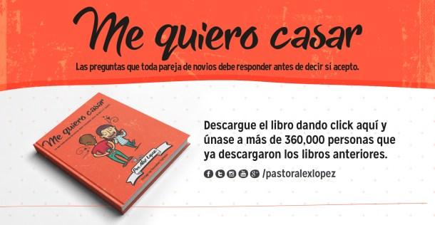 Banner web libro Me Quiero Casar