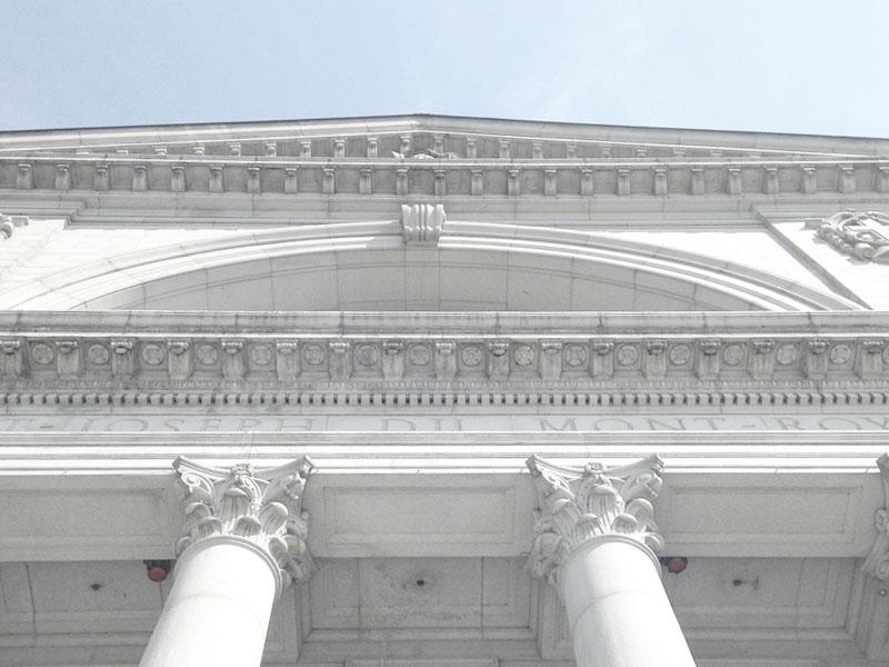 L'Oratoire St-Joseph