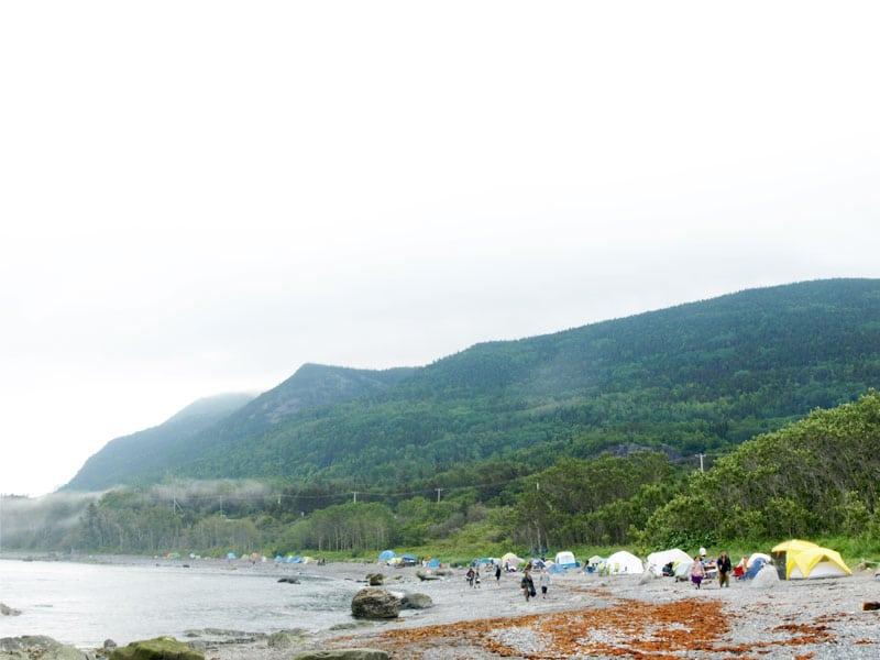 Auberge le Sea Shack - Weekend inusité en Gaspésie