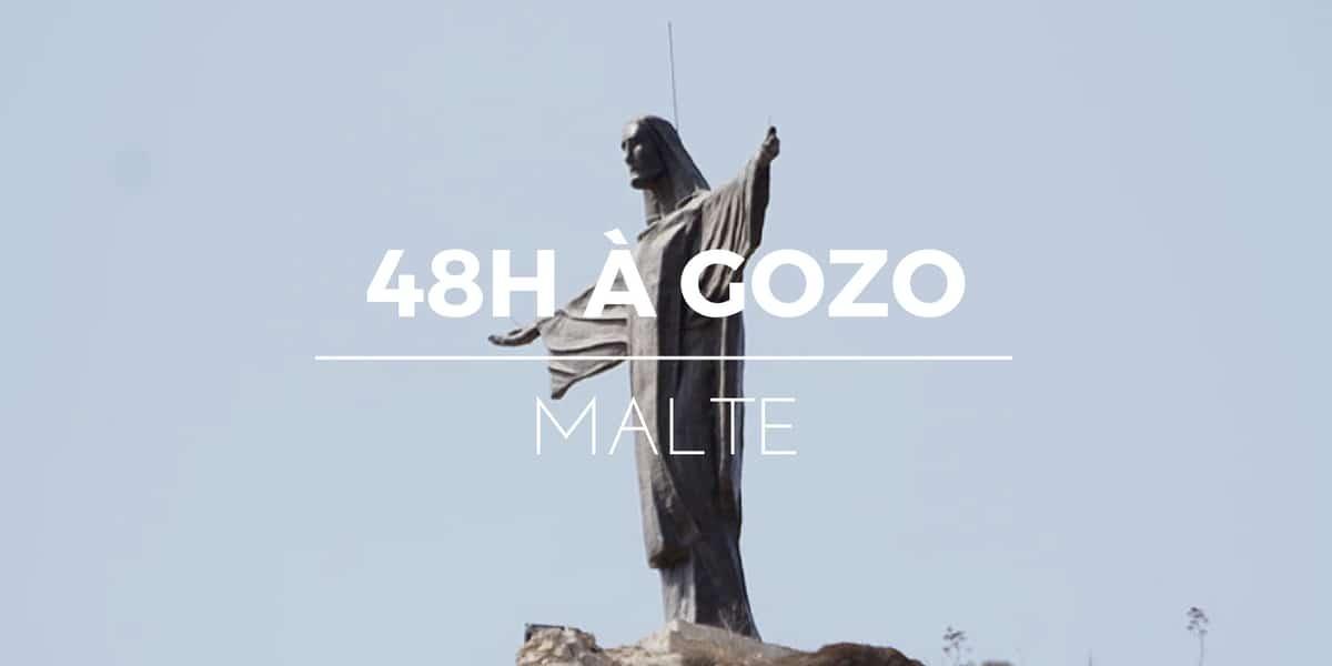 48H à Gozo